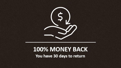 money back gurrenty