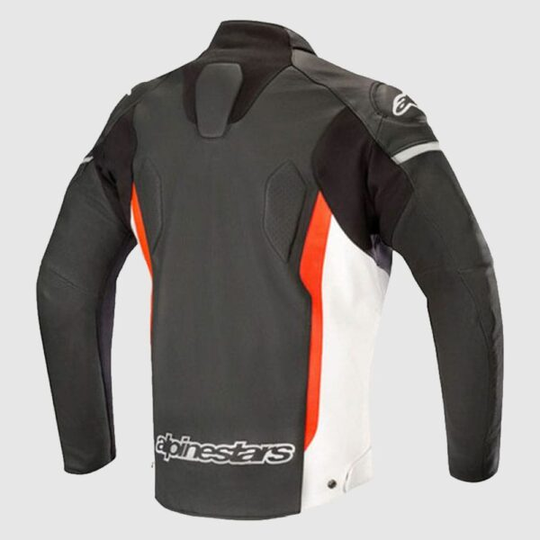 Alpinestars Faster Style Leather Motogp Jacket