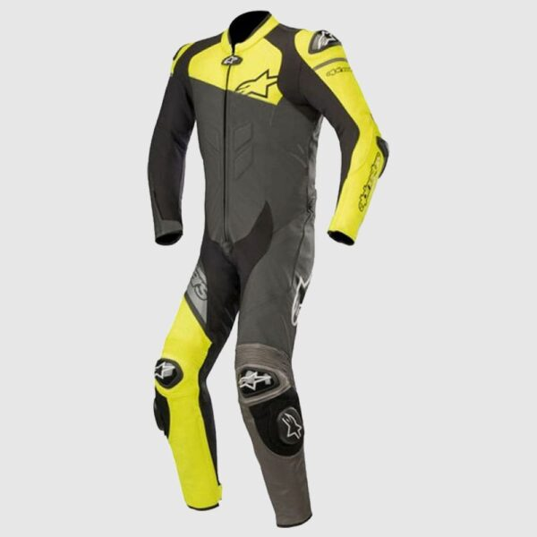 Alpinestars GP Plus Venom Motorcycle Racing Leather Suit