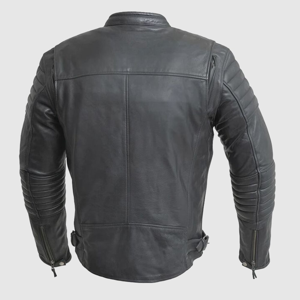 First Manufacturing Commuter Jacket