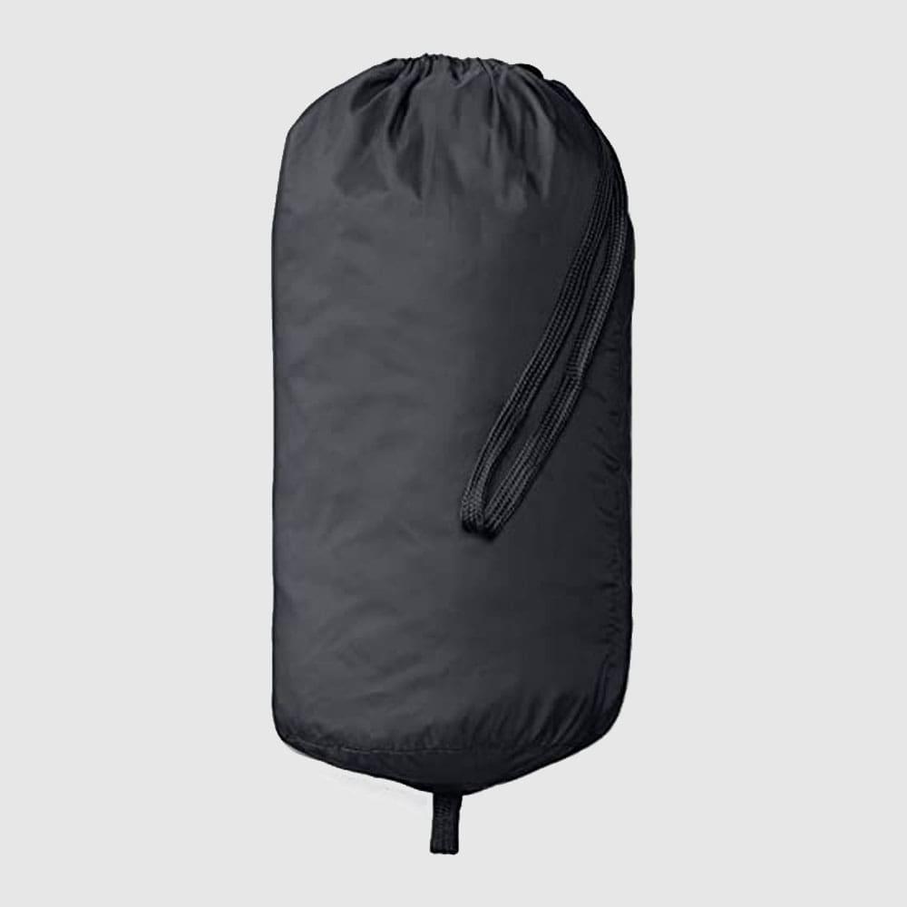 Light-Weight Water-Resistant Packable Puffer Jacket