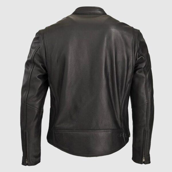 Men's Summer Motorcycle Riding Jacket