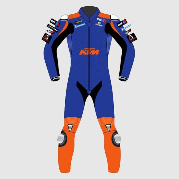 Oliveira Syahrin MotoGP