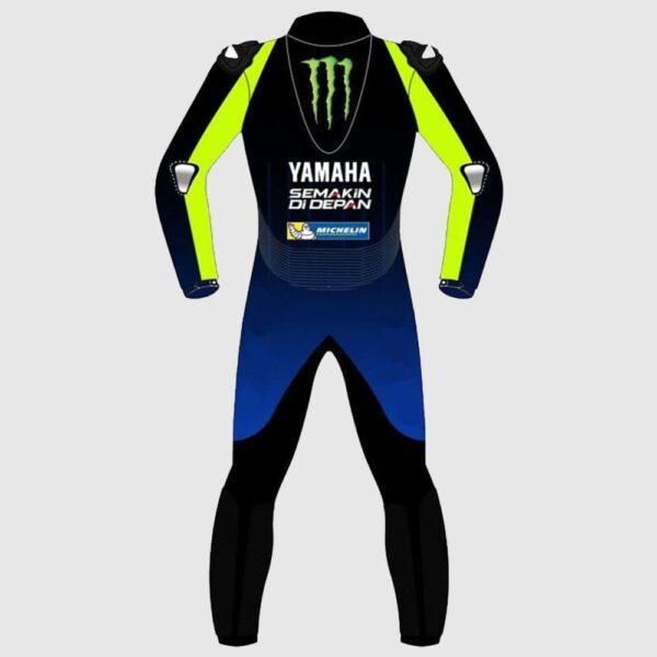 Maverick Vinales Yamaha Motogp Leather Suit-min