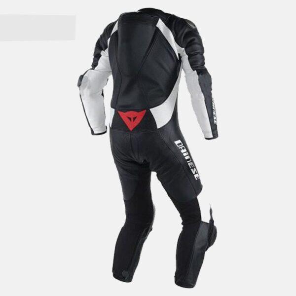 Dainese 1 Piece Leather Motorbike MotoGP Racing Suit