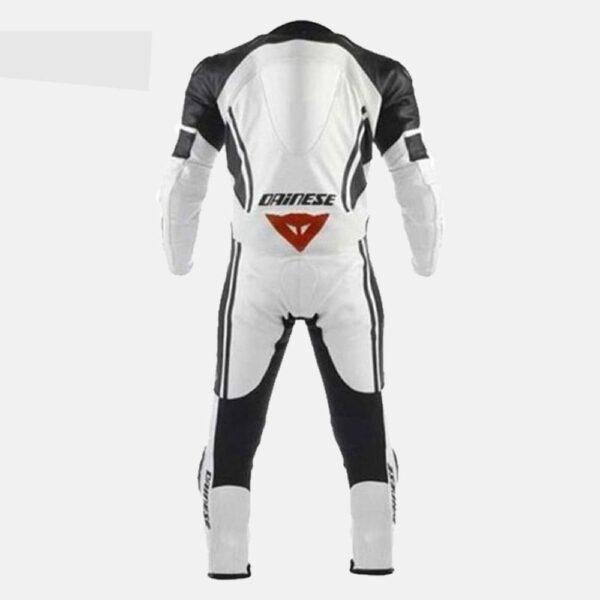 Dainese 1 Piece Motorbike Racing MotoGp Leather Suit