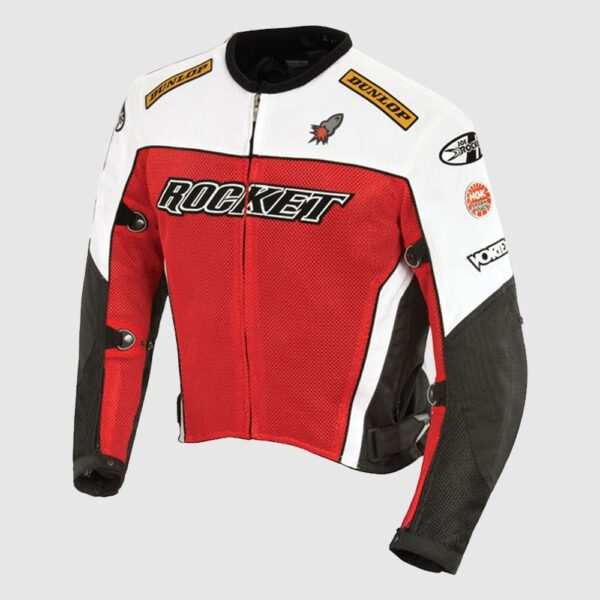 Joe Rocket Ufo 2.0 Mesh Motorcycle Jacket