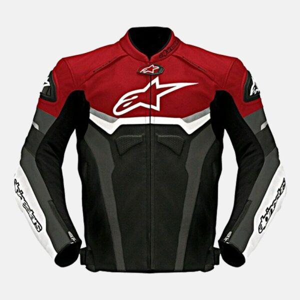 Motogp Motorbike Racing Jacket Motogp Leather Jacket