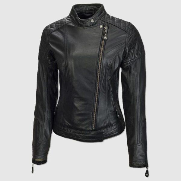 Roland Sands Riot Women's Jacket