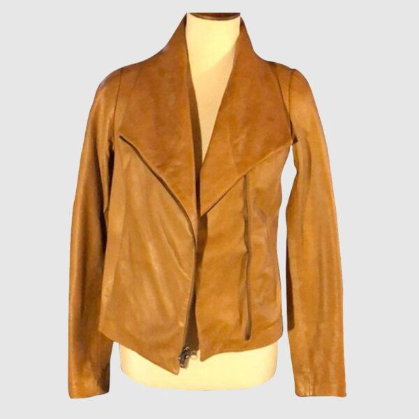 Virgin River Melinda Monroe Jacket